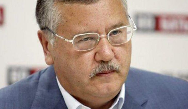 Компромат на Гриценко: Журналисты нашли доказательства связи кандидата в Президенты с Россией