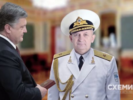 Фотошоп и вымышленные археологические памятники: Порошенко попал в скандал, наградив почетным званием фейкового ученого