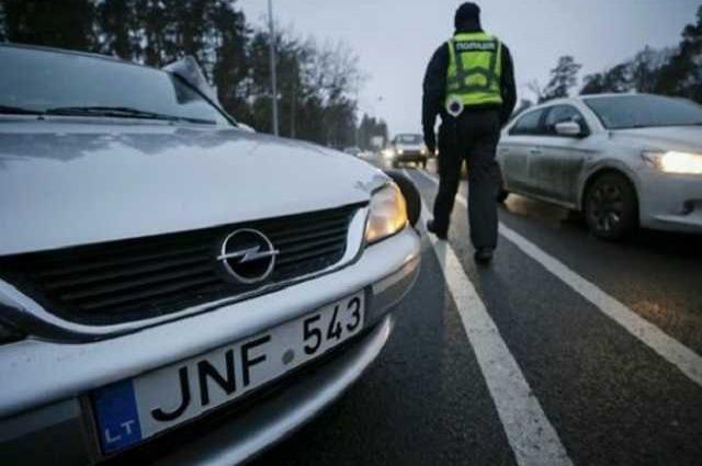 Штрафы до 170 тыс. грн .: водителей на еврономерах ждут проблемы, узнайте подробности