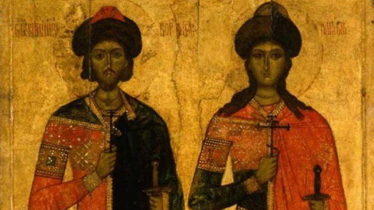 Ждут сильные грозы: Сегодня чествуют святых Бориса и Глеба. Что следует делать в этот день