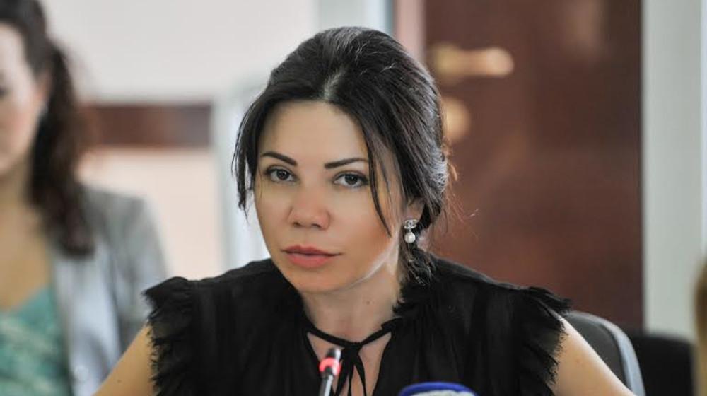 Скандал набирает обороты: Сюмар отказалась показать дом матери под Киевом