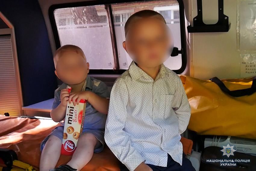 «Сдавала в аренду за 5 тысяч в день»: В Хмельницком горе-мать продала двух малолетних сыновей для попрошайничества