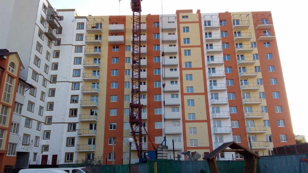 В Украине должны снести каждую вторую квартиру: какие есть риски и куда переселять граждан