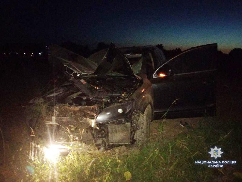 Свободно разгуливает по улицам: полиция отпустила пьяного убийцу-депутата из Ровенской области