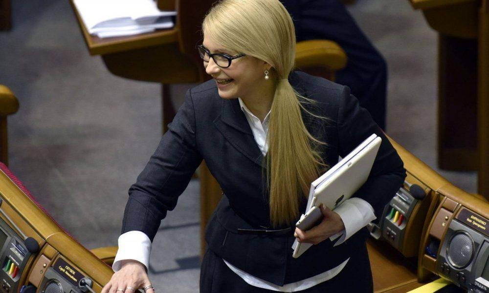 Нужно менять систему! Известный волонтер сделал громкое заявление в адрес Тимошенко