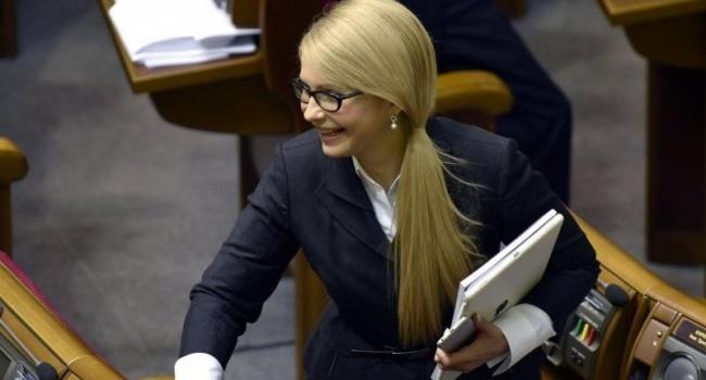 «Дело связано с материальным благополучием»: Мороз сделал громкое заявление в сторону Тимошенко