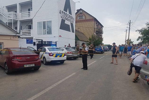 «Скоро прикончат, как и его близких друзей»: Друг убитого в Бердянске активиста рассказал, как ему угрожал влиятельный депутат