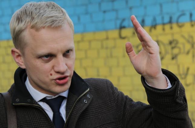 «Рюкзаки Авакова» стали ярким примером, как в САП «сливают» дела: Шабунин сделал новое скандальное заявление