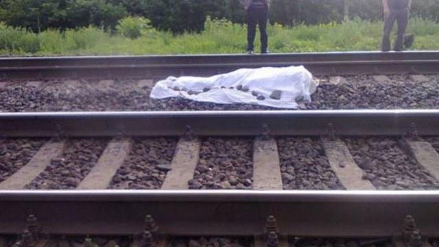 Роковой отдых: под колесами поезда погибла молодая украинская телеведущая