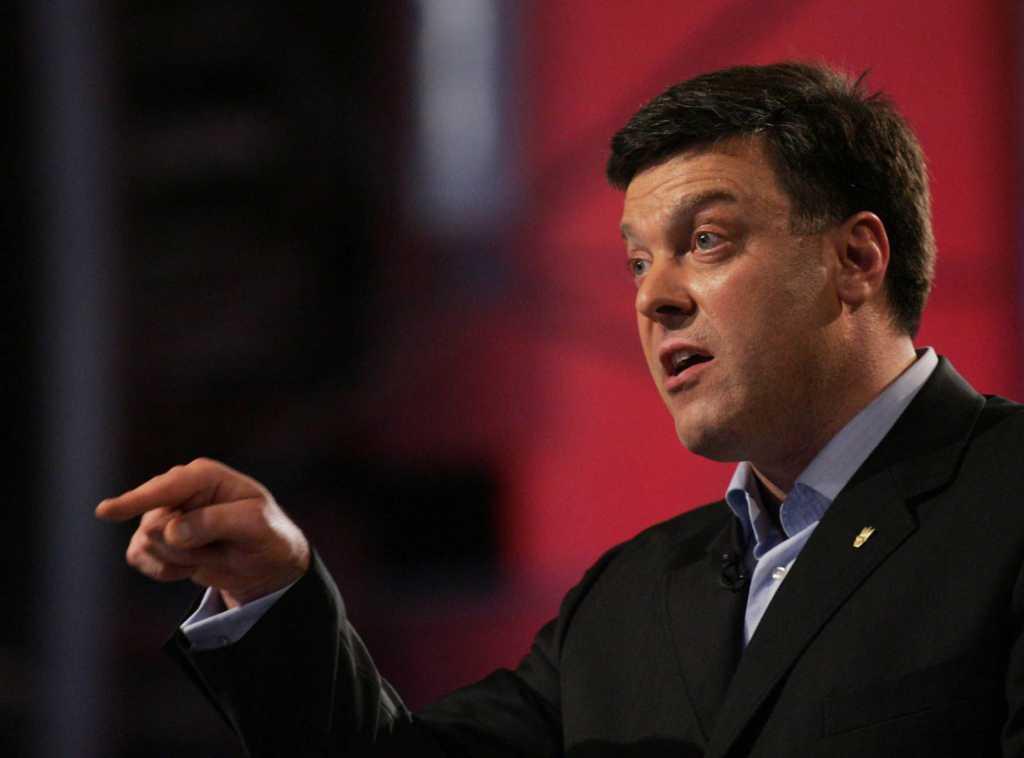 «Олигархическая Украина катится на дно»: Тягнибок сделал громкое заявление