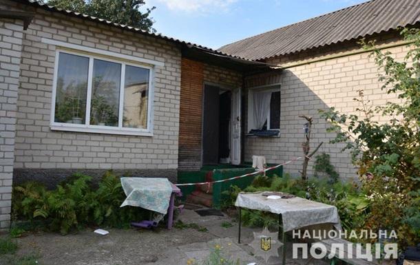 В Харькове сумасшедший мужчина жестоко убил собственную мать