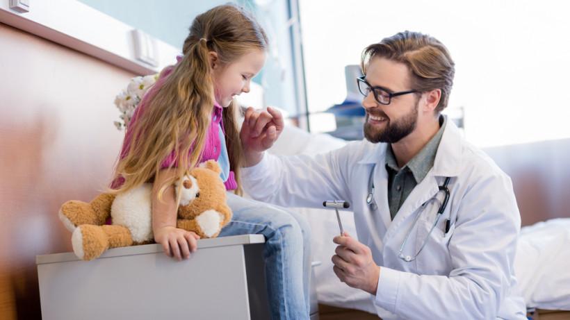 Медосмотр для школьников: что нужно знать заботливым родителям