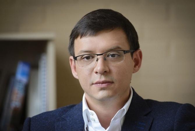 Мураев извинился перед президентом и активистами
