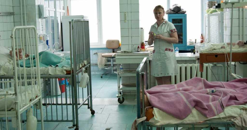 Боялся депортации в Украину: в польской больнице повесился украинский заробитчанин