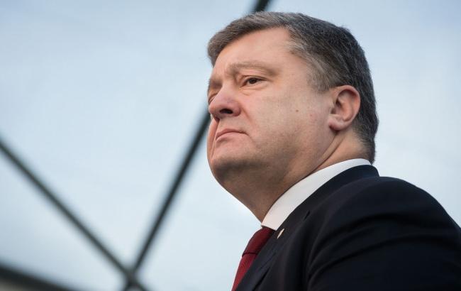 Я жалею! Порошенко попросил прощения у украинцев