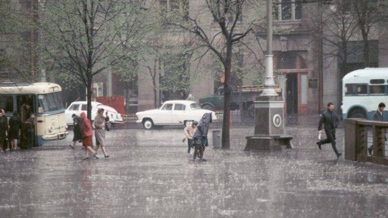 Украина зальет дождями: чего ждать от погоды сегодня, 5 августа