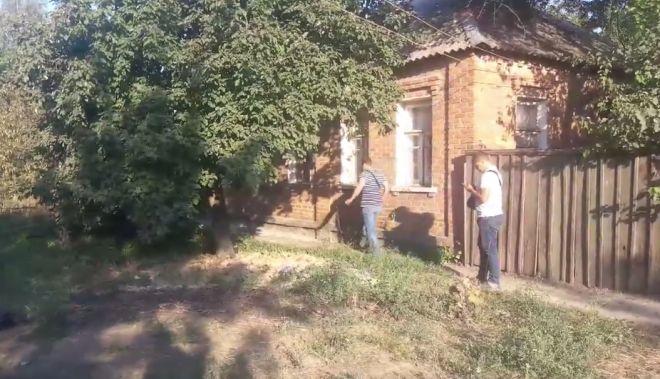 Жена стрелка, который устроил стрельбу возле Харьковской мэрии найдена мертвой в собственном доме