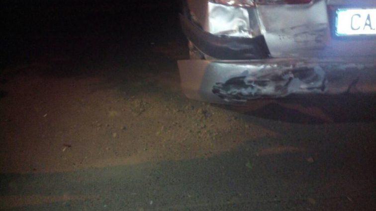 «Задрала юбку и просила взять анализы»:В Одессе следователь полиции устроила пьяную ДТП