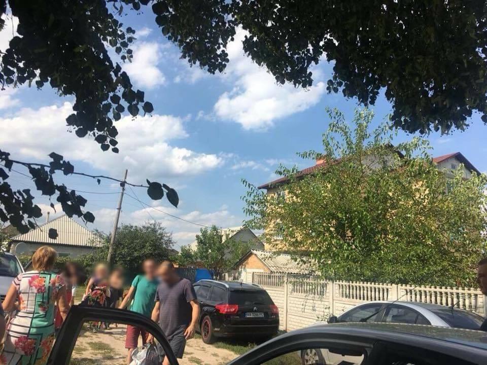 Насильно держали и пихали лекарства: Под Киевом обнаружен реабилитационный центр где издевались над людьми