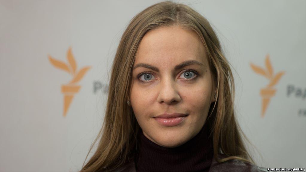 В Украине будут «очень жесткие политические расправы» Елена Сотник сделала скандальное заявление