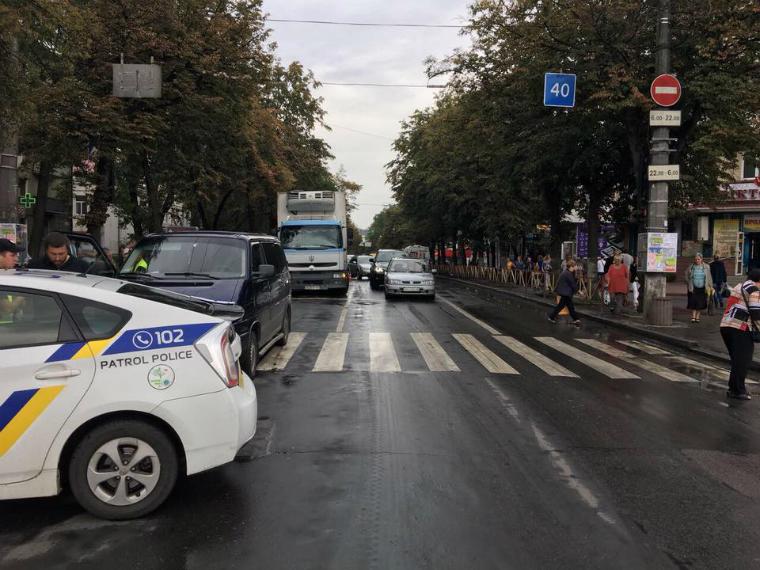 Страшное ДТП в Хмельницкой области: пострадали двое детей