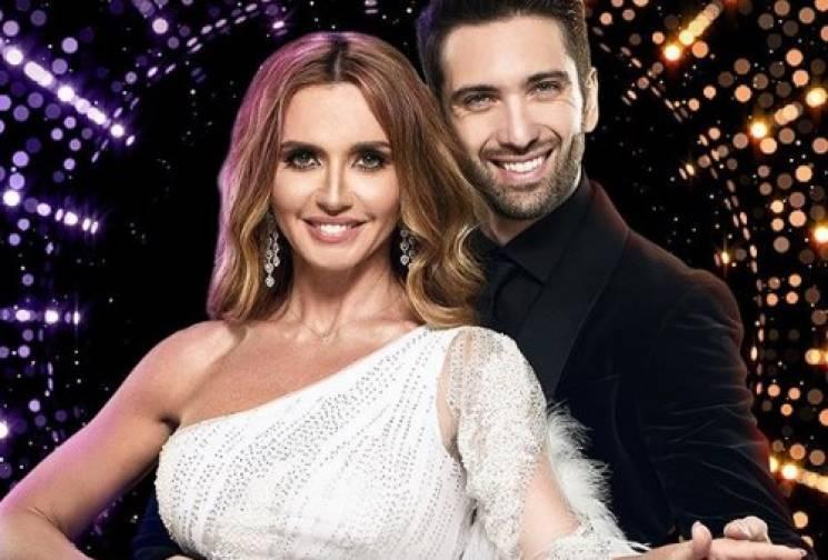 «Для меня это вызов»: Оксана Марченко впервые после эфира «Танцев со звездами» сделала заявление