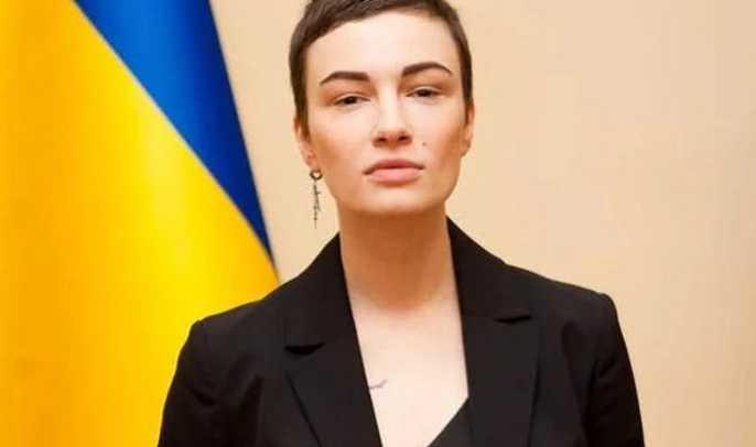 У Порошенко обвинили Приходько в дешевом пиаре. Певица дала отпор