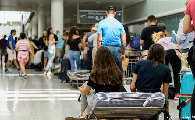 Людей бросили на произвол судьбы: Украинские туристы попали в ЧП в Турции