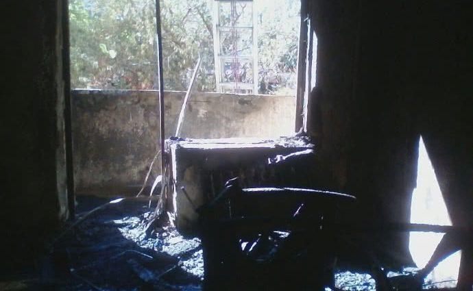 В Харькове прогремел громкий взрыв в 9-этажном доме: пострадали 5 человек