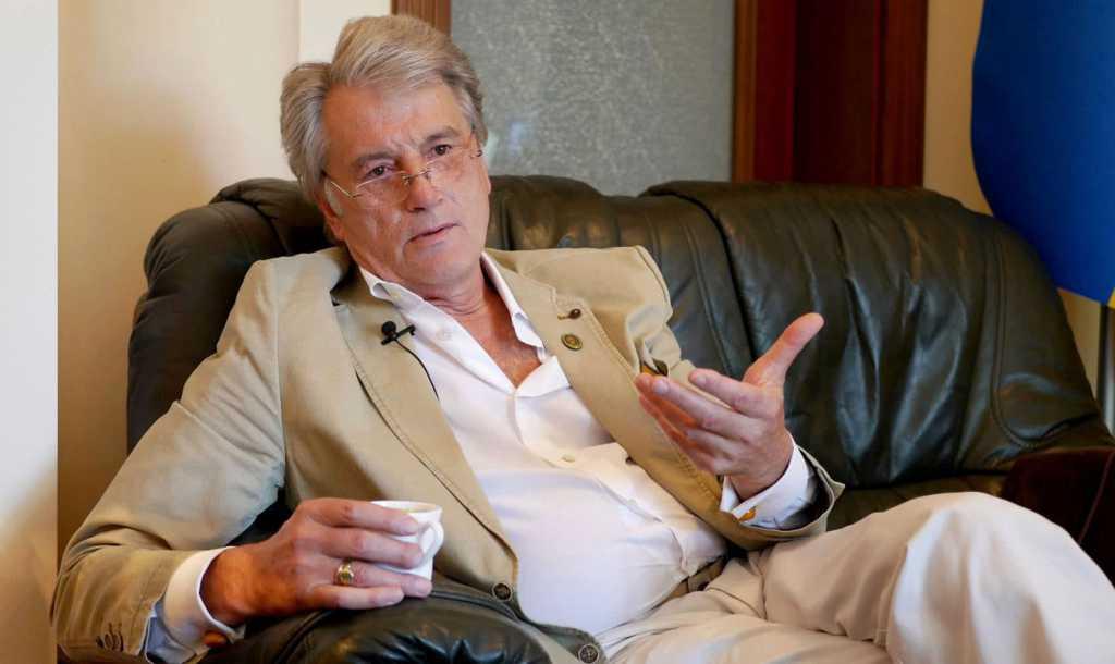 «Тимошенко и Янукович — два сапога из одной пары»: Ющенко сделал скандальное заявление