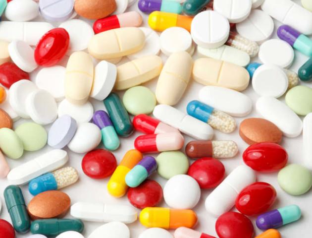 В Украине запретили два известных препарата