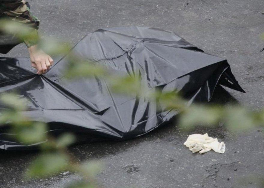 Фатальная ошибка: ограблен мужчина забил до смерти случайного прохожего