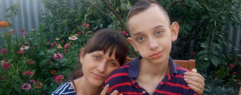 «Страшный диагноз поставил его жизнь под угрозу»: Дмитрий нуждается в вашей помощи