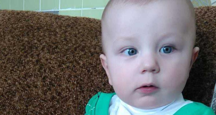 «Операция подарит мальчику полноценную жизнь»: Маленький Антон нуждается в вашей помощи