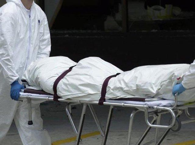 Умер при загадочных обстоятельствах: В отеле в центре Киева нашли бездыханное тело молодого человека