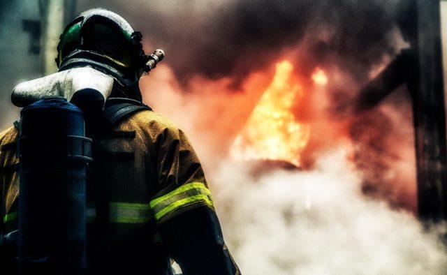 Все выгорело дотла: На Ровенщине трагически погибло двое детей