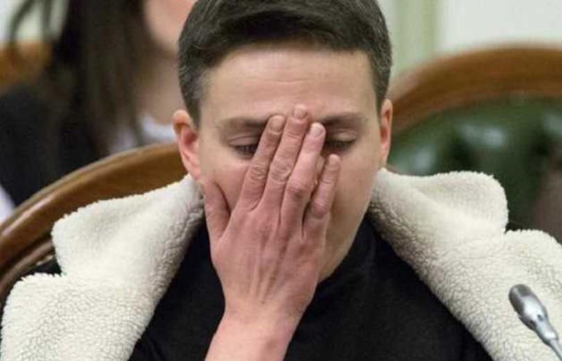ГПУ и СБУ завершили расследование дела Савченко: что грозит подсудимой