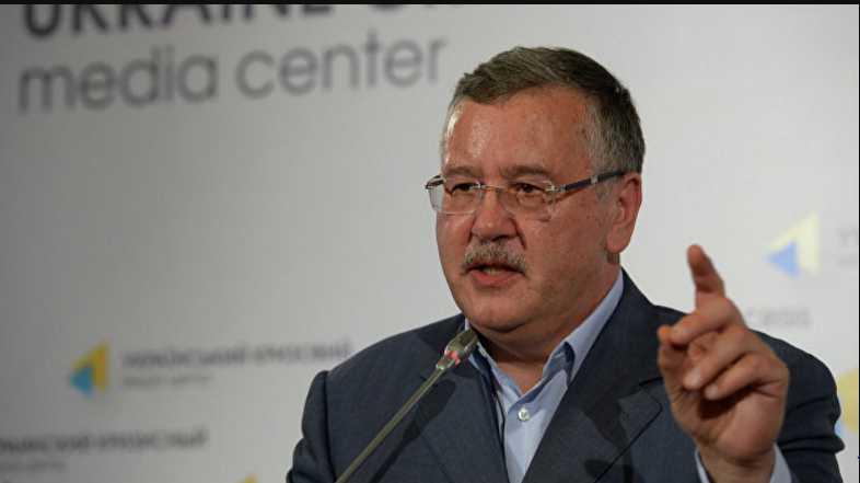«Олигархи будут уничтожены»: Гриценко сделал громкое заявление