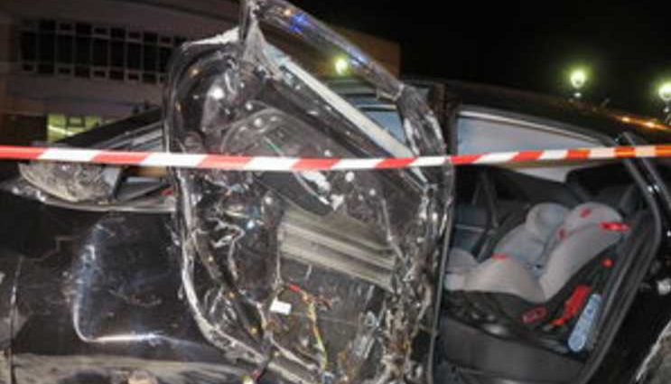 Мужчина погиб на глазах у своей семьи: сообщили новые подробности смертельной аварии