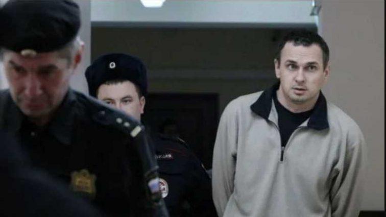 «Конец близок, и он это не об освобождении»: Сестра Сенцова рассказала о его состоянии