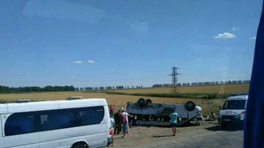 Смертельное ДТП возле Запорожья: число жертв увеличилось, подробности