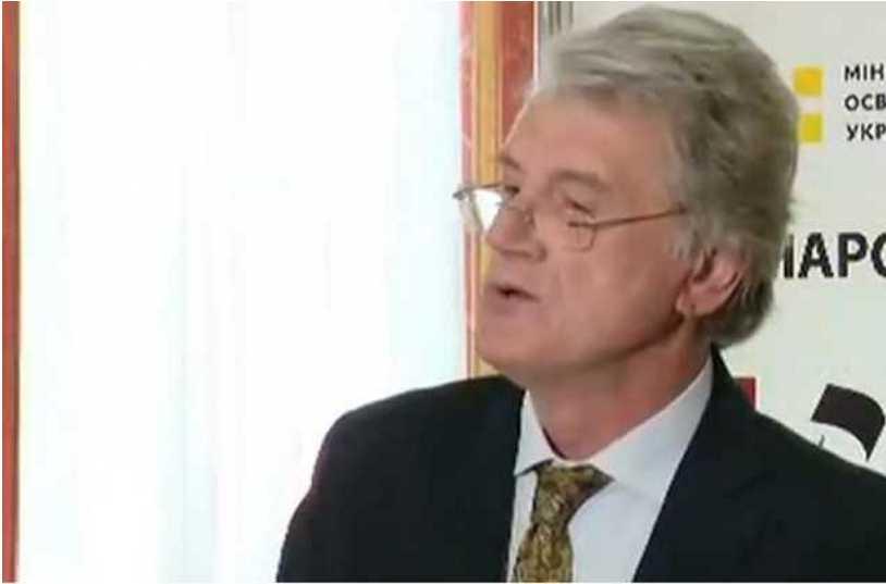 Постаревший Ющенко пожаловался на бездарей: в Сети резко ответили экс-президенту