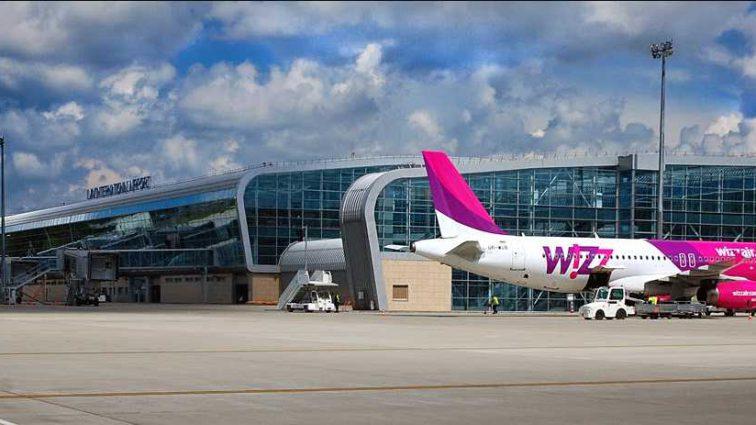 «Это уже дно!» Популярный лоукостер неожиданно отменил рейсы из Львова