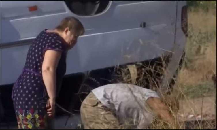 Возвращались с отдыха: В Запорожье попрощались с двумя малышами, которые зaгинyлы в ДTП