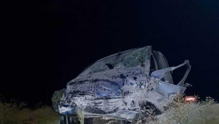 Смертельное ДТП на трассе Борисполь-Днепр: столкнулись пять автомобилей, три человека погибли