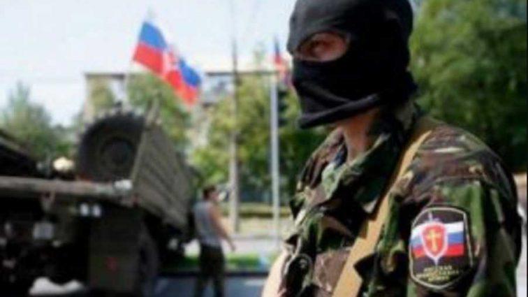 «Они так развлекаются»: Военнослужащие обстреляли толпу подростков в Горловке