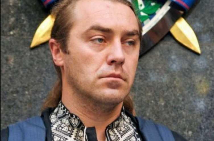 Одиозный нардеп от партии «Свобода» попал в ДТП в Киеве, подробности