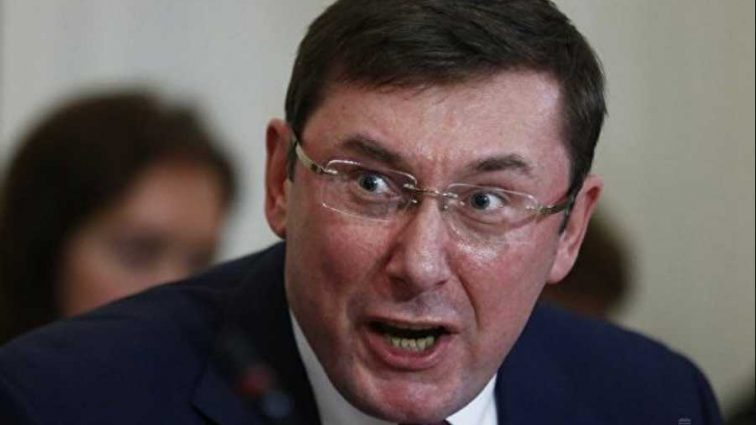Тщательно изучает связи Савченко с Медведчуком: Луценко сделал провокационное заявление