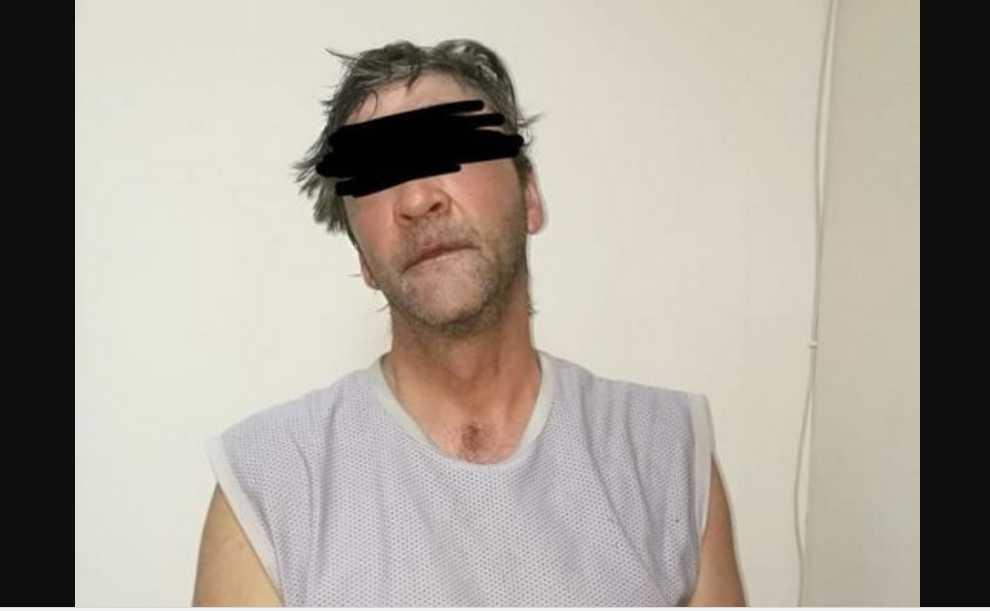 Невинная игра закончилась трагически: мужчина облил кислотой 12-летнего мальчика