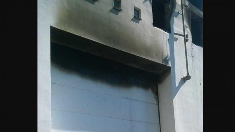 Сначала были угрозы: авто депутатки сожгли из-за ее «поведения»